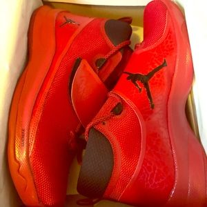 Air Jordans Super.Fly 5